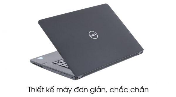 Laptop Dell Vostro 3468 i3 6006U/4GB/500G/Win10/(70142649)