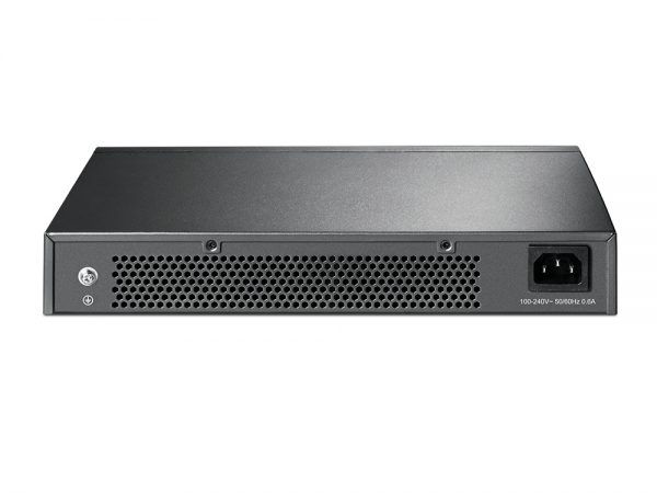 Bộ chia mạng 24 cổng Gigabit TP-Link 10/100/1000 Mbps (TL-SG1024D)