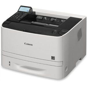 Máy in Laser 2 mặt tự động Canon LBP 251DW Duplex / Wifi