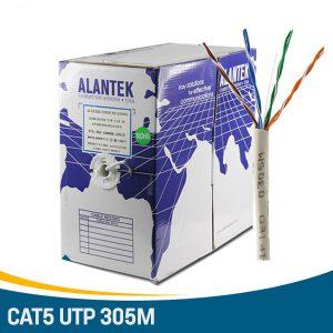 Dây cáp mạng Alantek Cat5 UTP