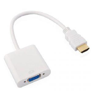 Cáp chuyển đổi HDMI sang VGA