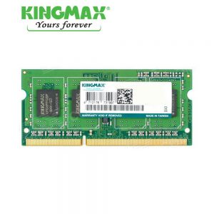 Ram Laptop Kingmax DDR4 4Gb/ 2400Mhz