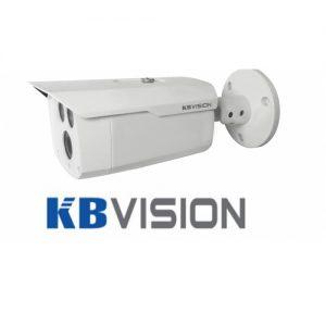 Camera KBVison 4-in-1 1.3MP Thân, Vỏ kim loại, KX-1303C4