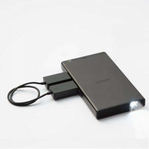 Máy chiếu di động Sony MP-CD1