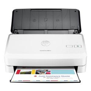 Máy quét HP Scanjet Pro 2000 s1