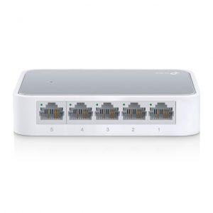 Bộ chia mạng 5 cổng TP-Link 10/100 Mbps (TL-SF1005D)
