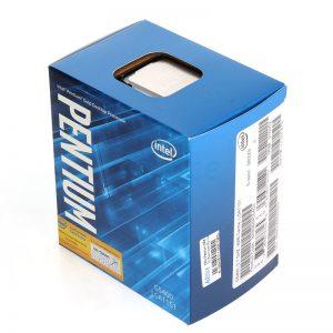 CPU Intel Pentium Gold G5400/ 3.7 GHz/ Socket 1151