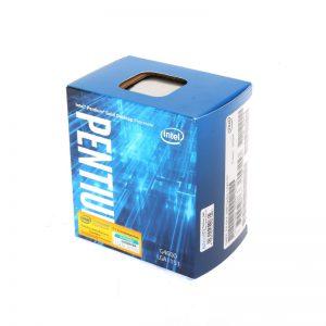 CPU Intel Dual Core G4600 3.6 GHz/ Socket 1151