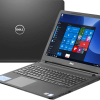 Laptop Dell Vostro 3568 i3 6006U/4GB/1TB/Win10 (VTI3027W)