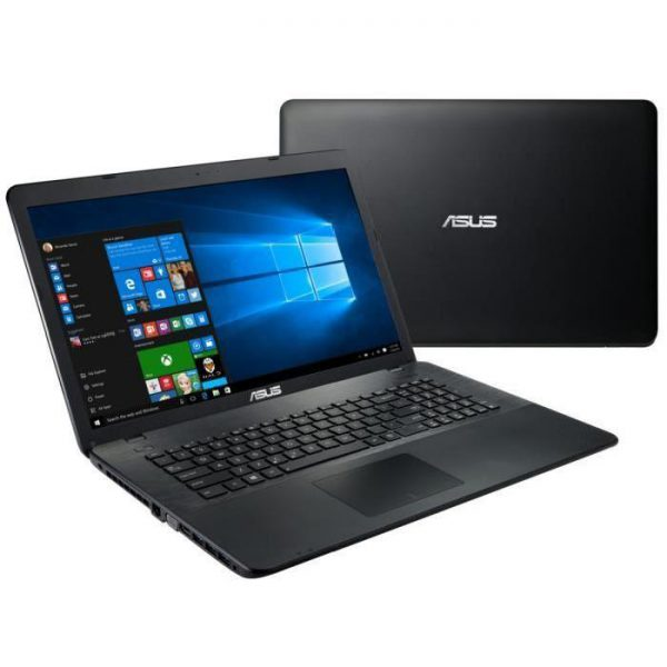 Laptop Asus X441MA N5000/4GB/1TB/Win10 (GA024T)