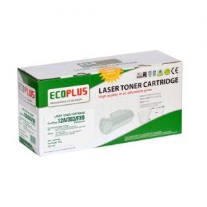 Mực in EcoPlus-12A/303/FX9