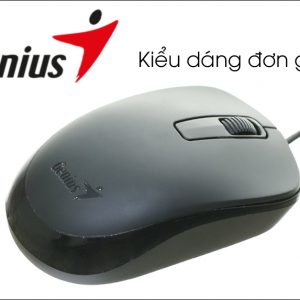 Chuột Genius USB DX120
