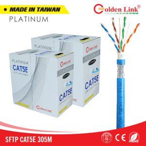 Dây cáp mạng Golden Link Cat5 UTP