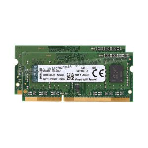 Ram Laptop Kingston DDR3-PC3L 4Gb/ 1600Mhz