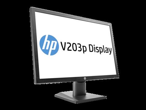 Màn hình máy tính HP V203p 19.5-inch