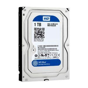 HDD Western Blue 1TB 7200RPM
